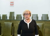 Sąd Najwyższy. Małgorzata Gersdorf pracuje, ale ma ograniczone obowiązki
