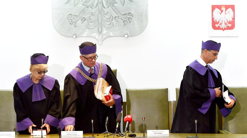 Sąd Najwyższy. Skierowaliśmy kolejne zapytania do unijnego trybunału