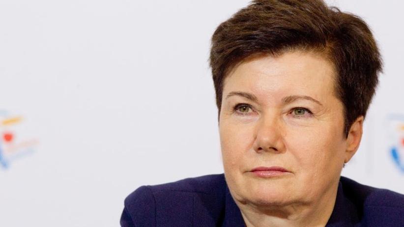 Sąd uchylił grzywnę nałożoną przez komisję Jakieg na Gronkiewicz-Waltz