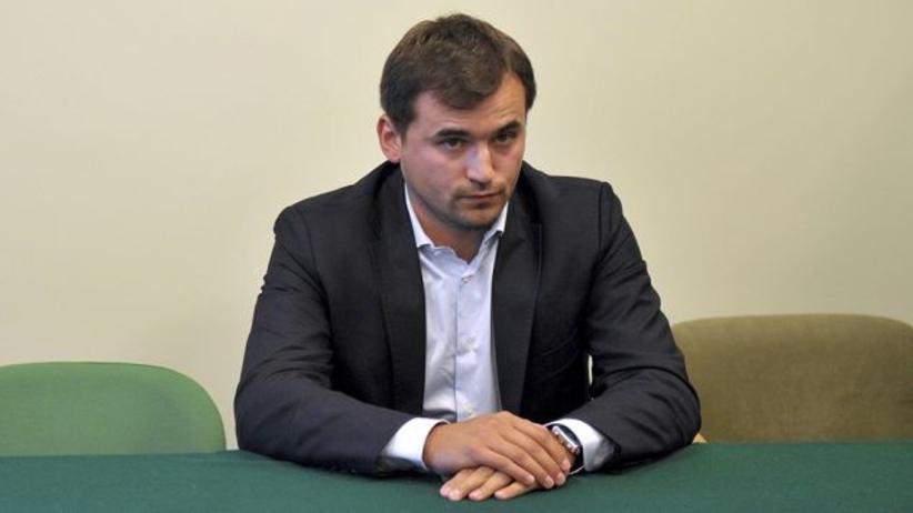 Sąd zgodził się na wyjazd M. Dubienieckiego. Prokurator składa zażalenie