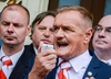 Samoobrona chce iść do wyborów z partią Kornela Morawieckiego