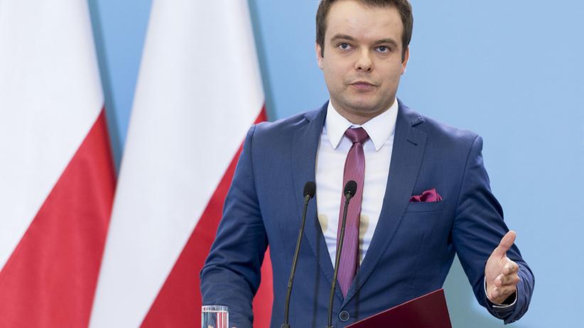Samorząd. Były rzecznik rządu Rafał Bochenek we władzach sejmiku małopolskiego