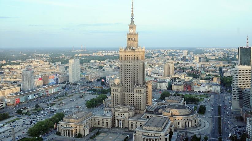Nie będzie metropolii warszawskiej? Sasin nie wyklucza wycofania projektu