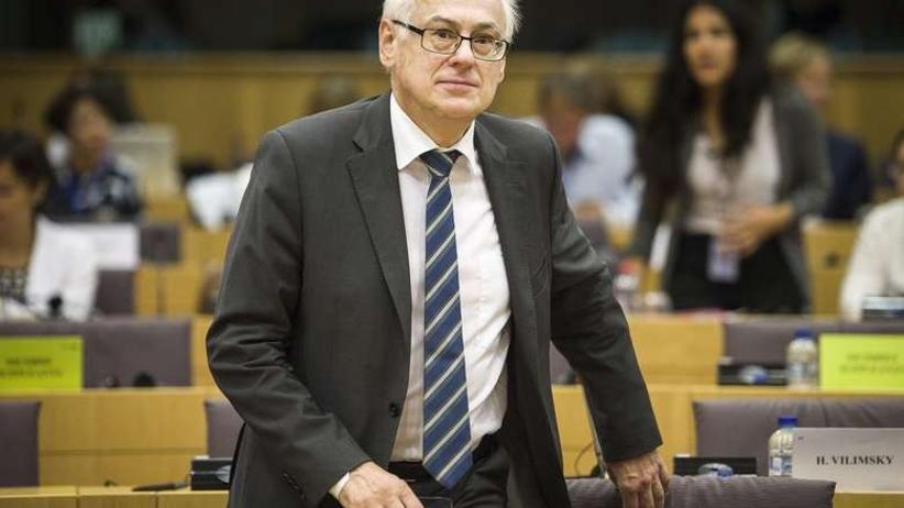 A jednak się dogadali! PO poprze posła PiS na stanowisko w PE