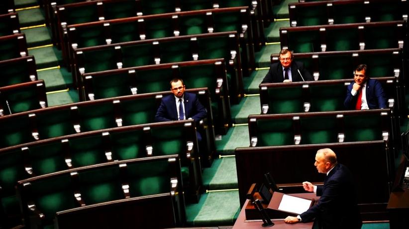 Schetyna o rekonstrukcji rządu: Fatalne podsumowanie kiepskiego kabaretu PiS