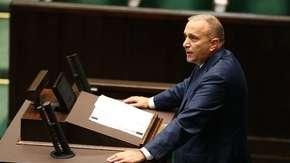 Schetyna: propozycja prezydenta ws. wyboru sędziów KRS to absurd
