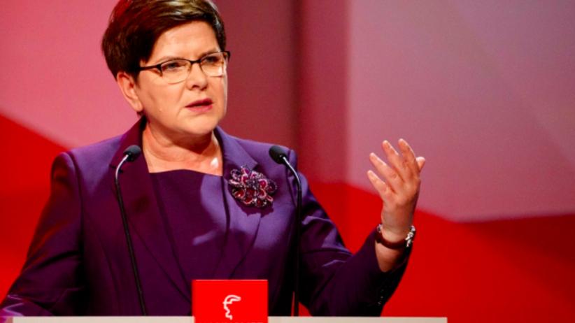 """""""SE"""": Beata Szydło przyznała po 38 tys. złotych premii ministrom"""