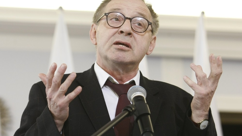 Sędzia TK Lech Morawski: polska konstytucja to dramat. PO chce wyjaśnień