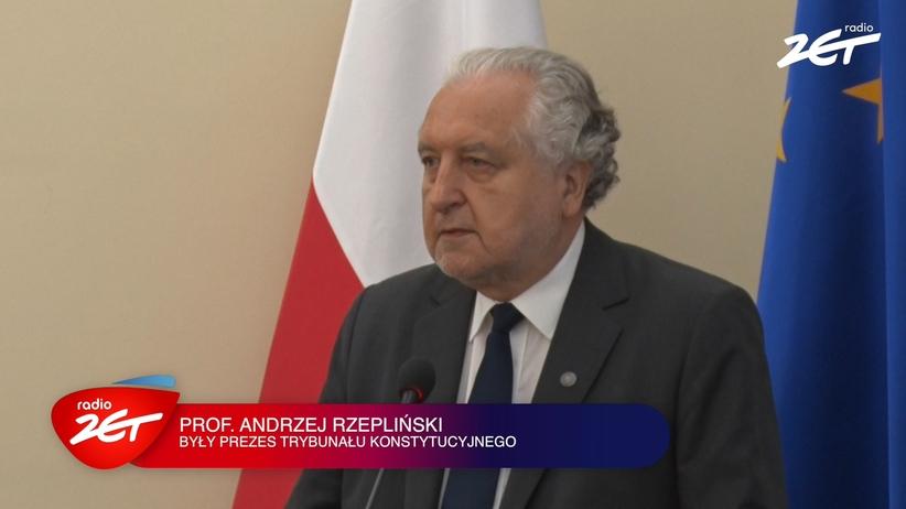 Sędziowie ostrzegają przed powrotem do PRL. PiS przekonuje, że jest otwarty na dyskusję [WIDEO]