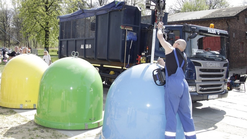 Zmiany w systemie segregacji śmieci. Kiedy wejdą w życie?