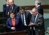 Premier: dzięki Szyszce pakiet klimatyczny uwzględnia charakter polskiej gospodarki