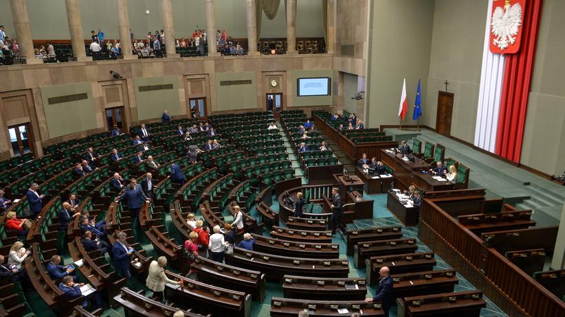 Bez porozumienia ws. reformy KRS. Ostateczna decyzja w czwartek
