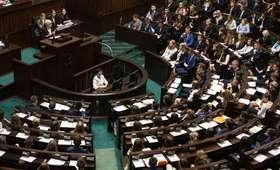 Sejm Dzieci i Młodzieży odwołany