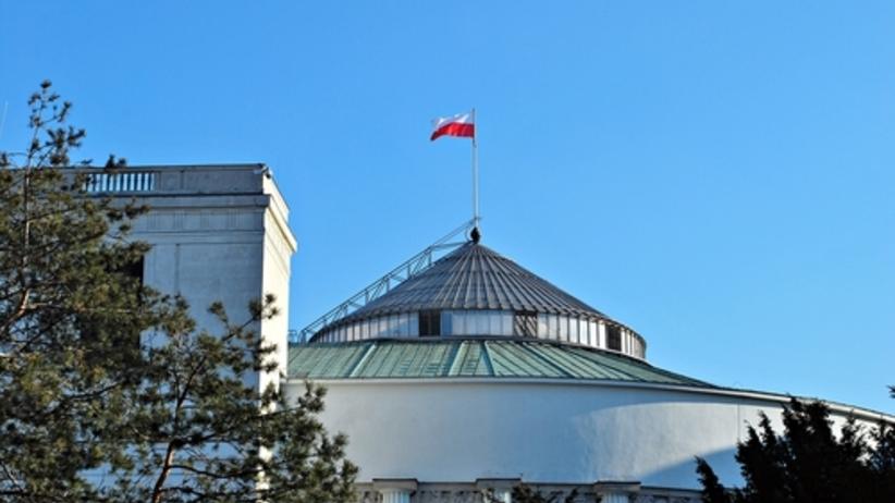 Sejm i Senat znów uderzą po kieszeniach podatników. O tyle zwiększą swoje wydatki