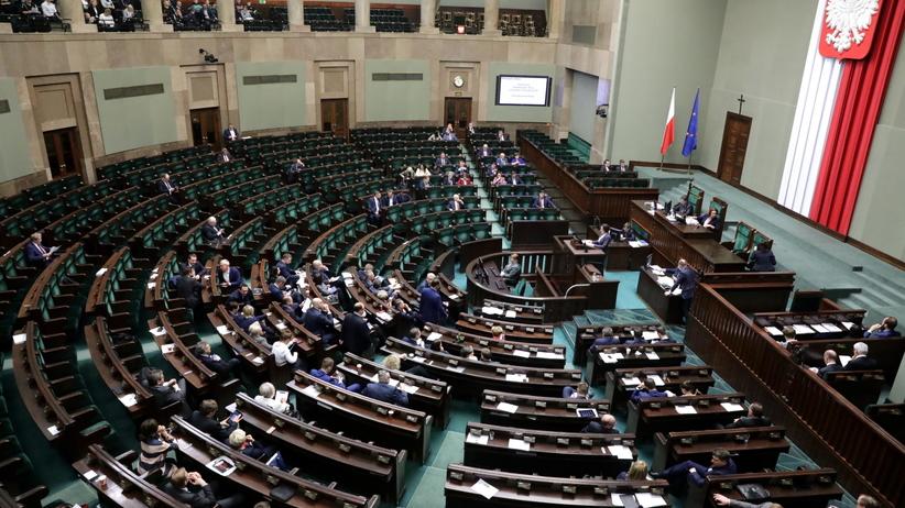 Sejm kontynuuje posiedzenie. Zajmie się m.in. kodeksem wyborczym