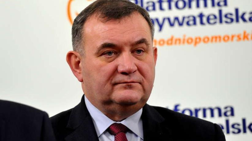 Śledczy chcą postawić posłowi PO zarzuty korupcyjne. Sejm odkłada głosowanie