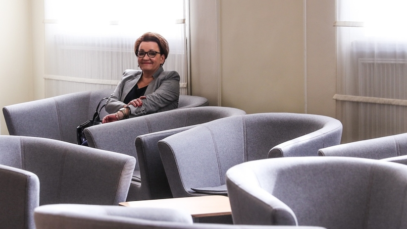 Sejm. Dyskusja nad wnioskiem o wotum nieufności dla minister edukacji Anny Zalewskiej