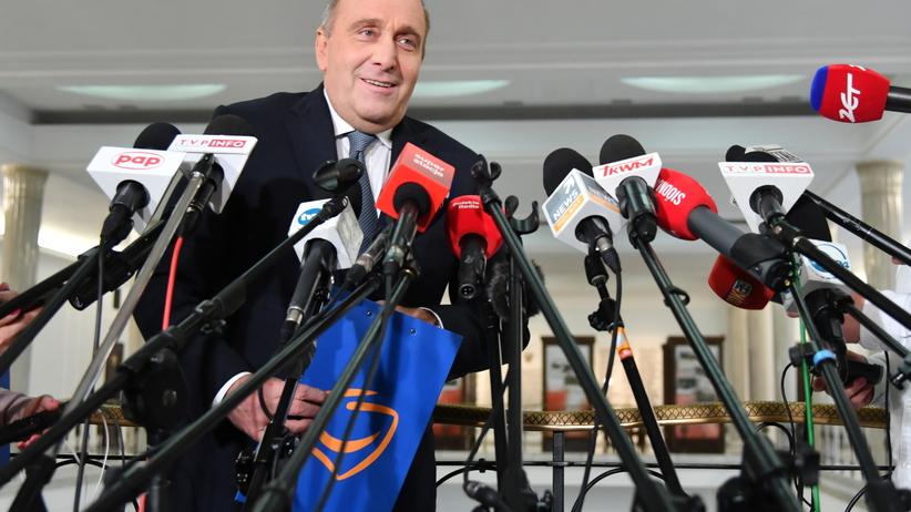 Sejm. PO zapowiedziało wniosek o wotum nieufności wobec rządu Mateusza Morawieckiego