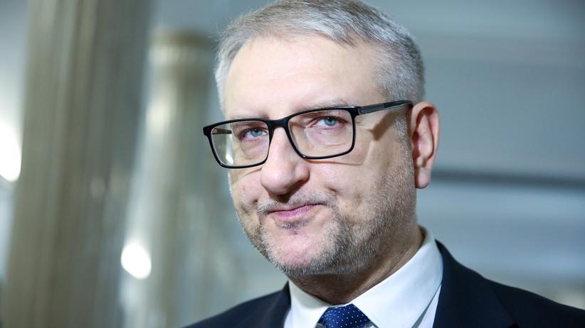 Prezes PiS Kaczyński o wyrzuceniu posła Stanisława Pięty