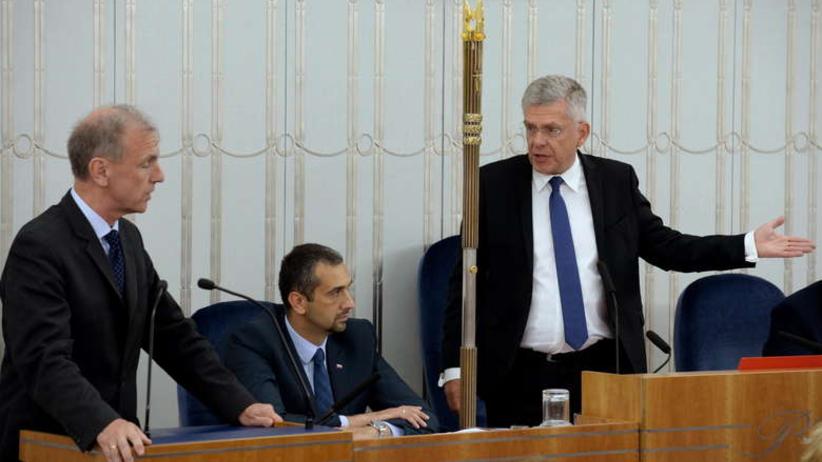 Senat przegłosował inną ustawę o SN niż Sejm. Co dalej z reformą?