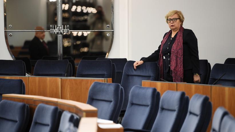 Senat przyjął nowelizację ustawy o SN. Bez poprawek!