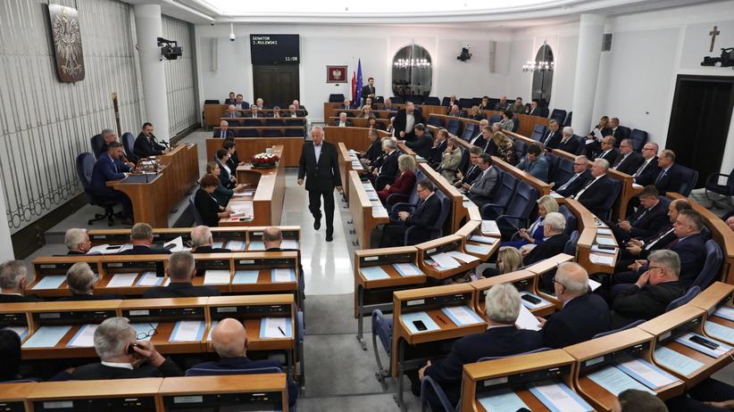 Senat zdecydował. 12 listopada dniem wolnym od pracy