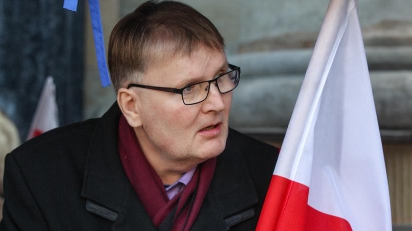 Senator Waldemar Bonkowski zostanie wyrzucony z PiS