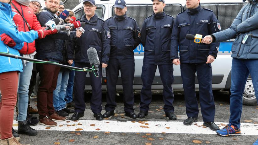 """""""Siadaj Kulson"""". Najpopularniejszy policjant w Polsce zabrał głos"""