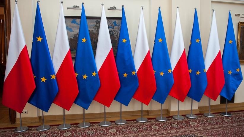 Skarga przeciw Polsce skierowana do Trybunału Sprawiedliwości UE
