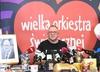 """WOŚP składa skargę do KRRiT. W sprawie """"plastusiów"""" TVP Info"""