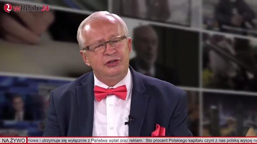 Ekspert TVP o uczestniczkach Czarnego Wtorku: Kto to ru***? Ładne laski idą na dyskotekę, brzydkie na manifestację