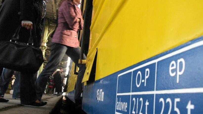 Dworzec SKM w Sopocie ewakuowany. Możliwe, że jest bomba w pociągu