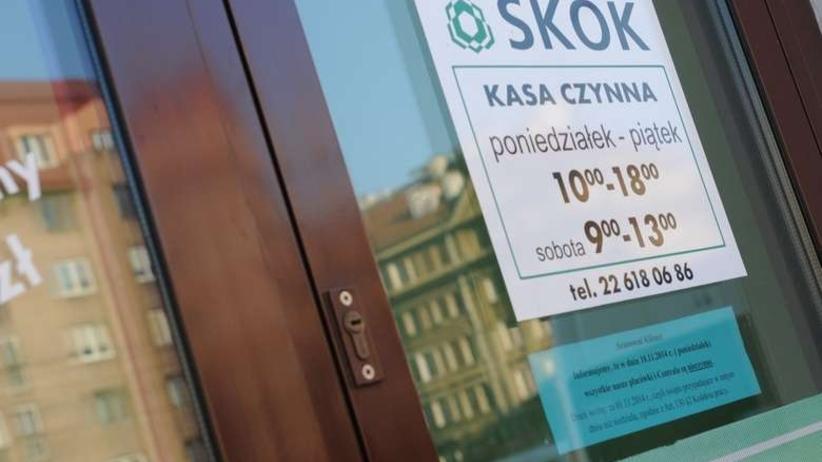 KNF bezlitosne. Kolejny SKOK zawiesza działalność. Co z pieniędzmi?