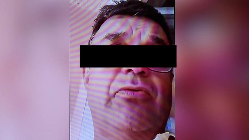 Skok Stulecia: Grzegorz Ł. został złapany na Ukrainie. Reporterzy Radia ZET rozmawiali z nim w lipcu