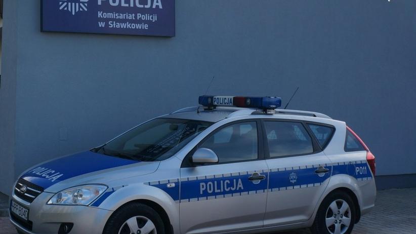 Śląsk: Pijany kierowca skutera uciekał przed policją