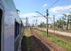 Śląsk. 20-letni Ukrainiec śmiertelnie potrącony przez pociąg