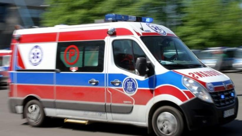 Śląsk: 6 dzieci zatruło się czadem