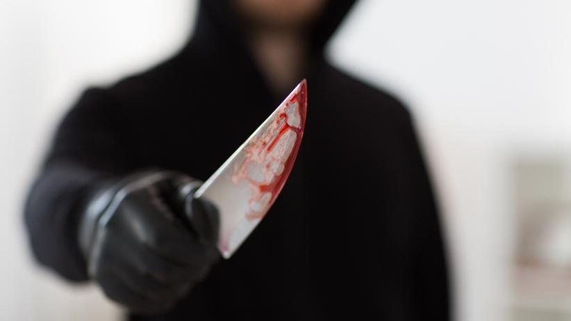 Nożownik na zaślubinach. Mężczyzna zaatakował młodą parę