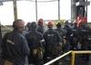 Śląsk. Jeden górnik jest poszukiwany po wstrząsie w kopalni Mysłowice-Wesoła