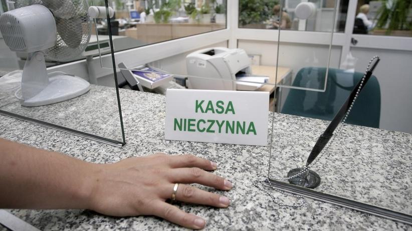 Kasjerka okradła klientów banku na ponad... 400 tysięcy złotych!
