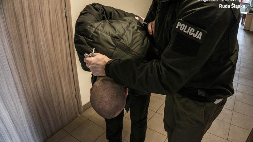 Pseudokibice Ruchu Chorzów pobili 33-latka. Wcześniej zaatakowali nastoletniego chłopca