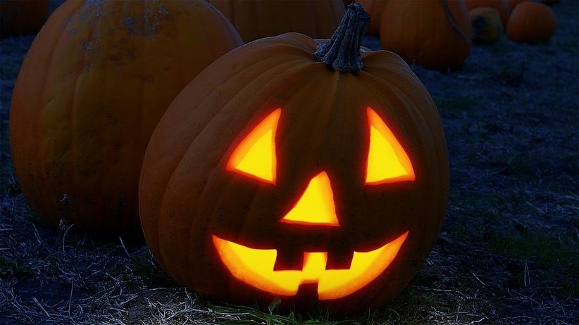 Skandal na zabawie Halloween. Dzieci podpisywały cyrograf z diabłem [FOTO]