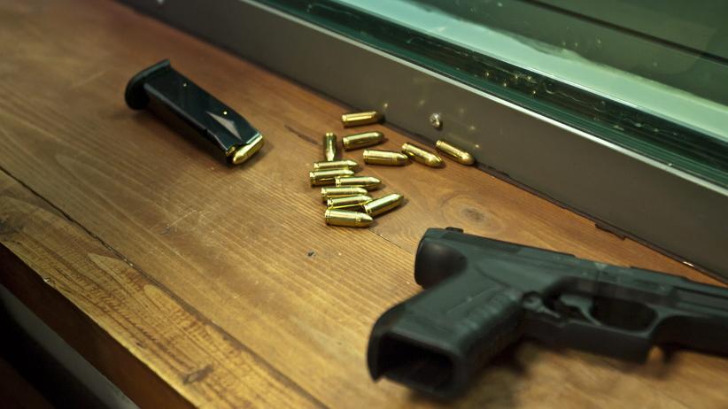 Śląskie. Samobójstwo na strzelnicy w Tarnowskich Górach. To kolejny taki przypadek