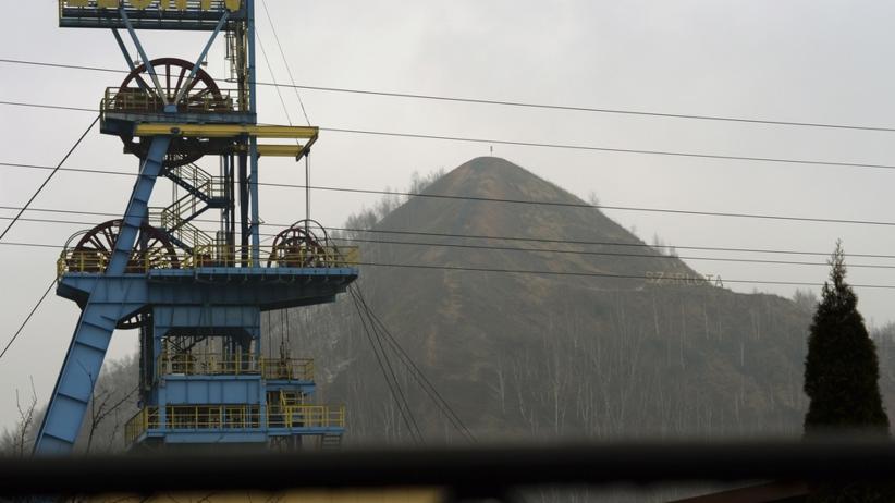 Wstrząs w kopalni Rydułtowy. Zginął górnik