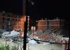 Śląskie. Zawalił się nowy blok mieszkalny w Bielsku-Białej