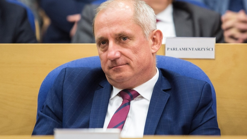 """Neumann: PO będzie mieć 7 """"jedynek"""" na liście Koalicji Europejskiej"""