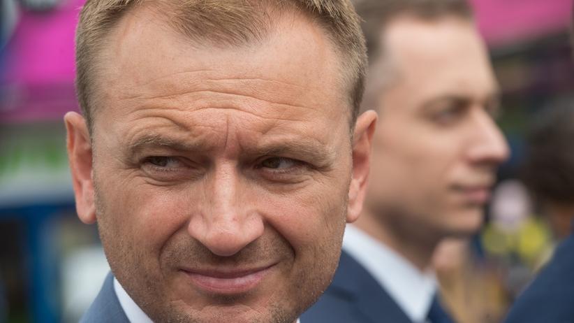 Nitras o swoim ukaraniu: Macie obsesję. Nie uczestniczyłem w posiedzeniu Sejmu