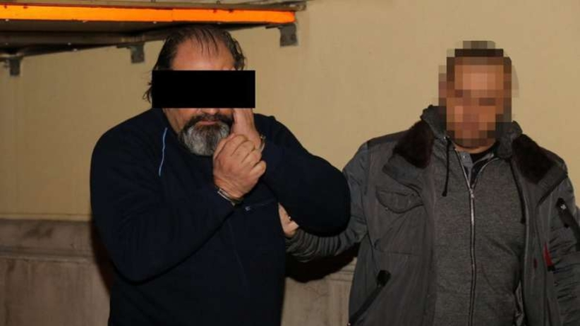 """Hoss z gangu """"na wnuczka"""": śledztwo ws. sędzi zajmującej się wnioskiem o areszt"""