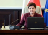 Śmierć antyterrorysty. Beata Szydło podjęła decyzję o przyznaniu rent specjalnych