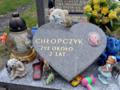Śmierć dwuletniego Szymona. Rodzice usłyszeli wyrok